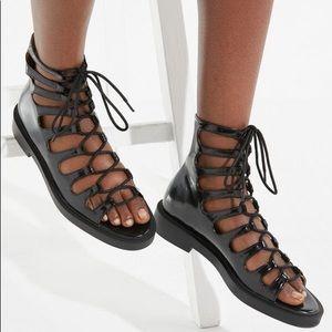 UO Georgia Gladiator Sandals